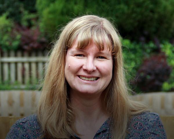Liz Gregg